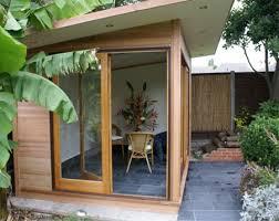 build garden office. office garden pods 5 pod summer house build