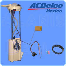 ACDelco Fuel Pump Module Assembly ( Fits; 99-04 Chevy Silverado ...