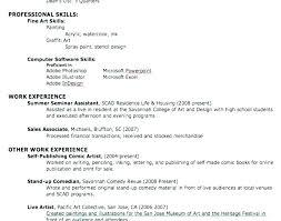 Make Me A Resume Free Resume Writing Online Free Resume Writing