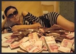 je cherche une femme riche maroc