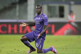 Semplici: Babacar should be thankful to Fiorentina