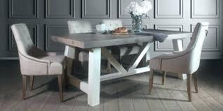 reclaimed wood trestle table salvaged wood trestle table round reclaimed extendable dining tables salvaged wood weathered