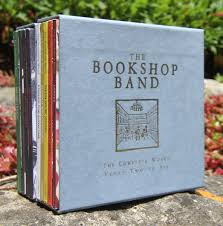 Are Your Lights On Book No Place To Hide Your Lights The Bookshop Band