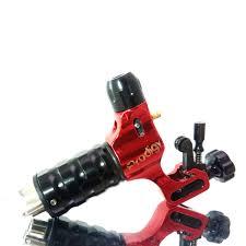 роторная тату машинка Prodigy P450 Red