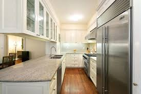 kitchen pass through design pictures a narrow galley kitchen with a pass through to the formal kitchen pass through