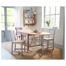 Ikea Dinning Room gamleby gateleg table ikea 4207 by uwakikaiketsu.us