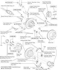 Chrysler Lhs Suspension Diagram