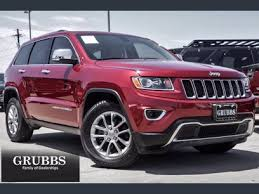used jeep grand cherokee for right