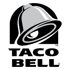 Taco Bell Logo PNG Transparent & SVG Vector - Freebie Supply