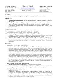 Latex Resume Template Resume Peppapp
