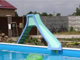 Water Slides Backyard