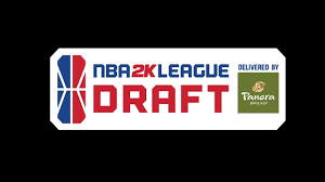 2020 NBA 2K League Draft Delivered by ...