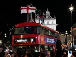 England makes Euro Cup final ...