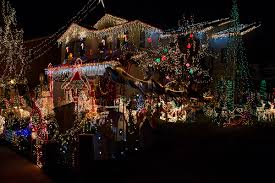 Temecula Ca Christmas Lights Temecula Holiday Lights With Brewens