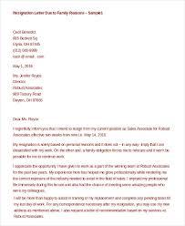 good letter of resignation formal resignation letter formal resignation letter sample formal