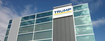 Trump Floor Coverings Tower Chicagos New Provocative Signage