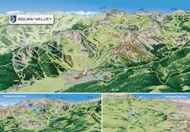 squaw valley  alpine adventures  luxury ski vacationsalpine