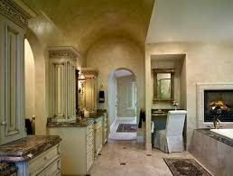 mansion master bathrooms. Contemporary Master Buell Mansion  Old World Stone Mantels And Fireplaces Master Bathroom  Traditionalbathroom Intended Bathrooms H