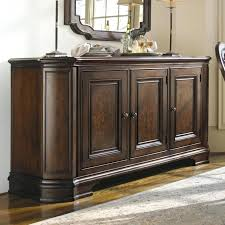 sideboards and buffets with glass doors credenza sideboard buffet with glass doors dining room hutches styles