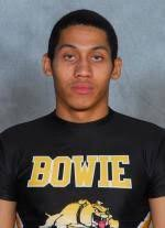Melvin Johnson - Men's Indoor Track and Field - Bowie State University  Athletics