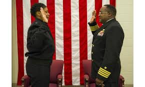 cwo navy first female african american cwo 5 in the information warfare