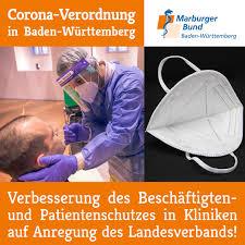 Angesichts der hochdynamischen entwicklung der infektionszahlen hat die landesregierung die dritte pandemiestufe ausgerufen. Marburger Bund Baden Wurttemberg Photos Facebook