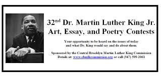 students grades martin luther king jr art essay and  students grades 4 12 martin luther king jr art essay and poetry contests