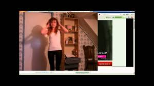Twitch attention whore Dindraheart Dancing YouTube