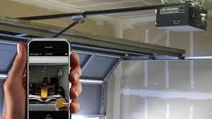 iphone garage door openerTurn your iPhone into a garage door opener  Autoblog