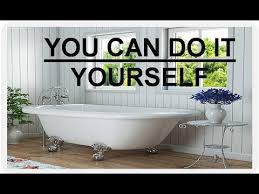 how to re an old clawfoot tub interior and exterior refinishing bathtub refinishing company