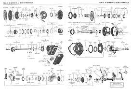 similiar ford c4 transmission diagram keywords ford c6 transmission diagram