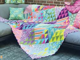 Tula Pink Chipper fabric is here, with free patterns! - Gotham Quilts & chipper-quilt Adamdwight.com
