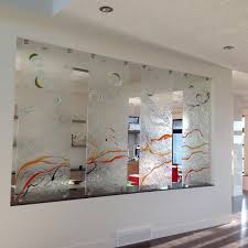 custom glass glass backsplash kilnformed glass glass art glass walls art glass glass countertops glass walls glass dividers glass tiles flux glass