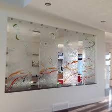 custom glass glass backsplash kilnformed glass glass art glass walls art glass glass countertops glass walls glass dividers glass tiles flux glass