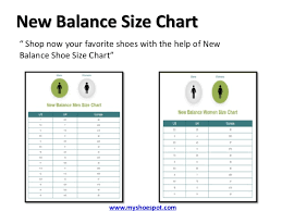 Buy Your Favorite Shoes By Using Shoe Size Conversion Chart
