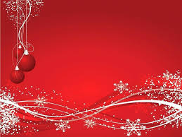 Christmas Backgrounds For Flyers Christmas Background Template Theredteadetox Co