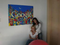 google turkey office. Google Painting For Turkey Office | By Cihan Ergur