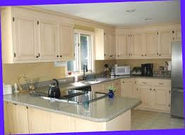 Painting Wooden Kitchen Cabinets Cream Nrtradiant Abrarkhan Me