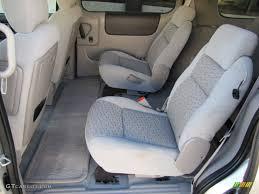 Car Picker - chevrolet Uplander interior images