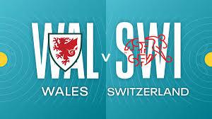 Galles Svizzera: formazioni ufficiali e diretta streaming - Puglia24News.it