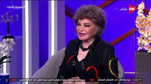 كلمة أخيرة - صفية العمري توضح ماذا تعلمت من الفنان الراحل عمر الشريف -  YouTube