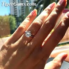 Two Carat Diamond Conor425