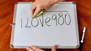 cool way of writing i love you using math equation