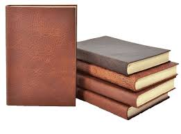 the best leather journals header image