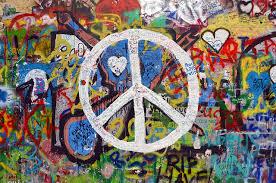 Znalezione obrazy dla zapytania make love not war