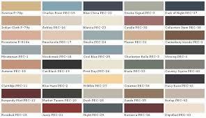 Home Depot Interior Paint Color Chart Cool Design Ideas