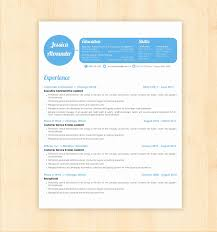 Resume Template Indesign Lovely Free Resume Templates Indesign