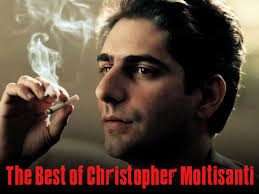Sopranos Quotes Extraordinary The Best Of The Sopranos' Christopher Moltisanti