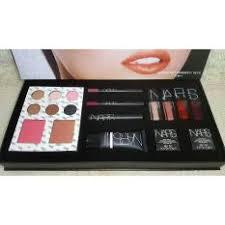 nars makeup collection kit 11 in 1 makeup set