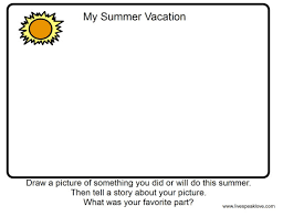 how i spent my summer vacation essay for kids related essays essay on how i spent my summer vacation in hindi speech